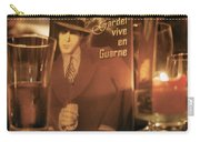 Gardel Vive En Guarne Four Carry-all Pouch