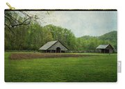Garden And Barn Carry-all Pouch