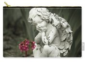 Garden Angel 2 Carry-all Pouch