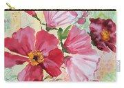 Garden Beauty-jp2954b Carry-all Pouch