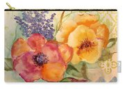 Garden Beauty-jp2955b Carry-all Pouch