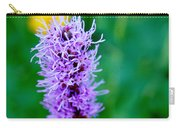 Garden Blooms Carry-all Pouch