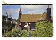 Garden By The Sea Carry-all Pouch