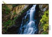 Garden Creek Falls Carry-all Pouch