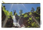 Garden Creek Falls Carry-all Pouch