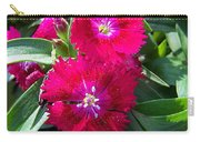 Garden Delight Carry-all Pouch