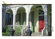 Garden District 23 Carry-all Pouch