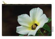 Garden Flower Carry-all Pouch