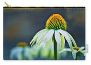 Bristle Flower Carry-all Pouch