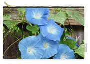 Garden Glories Carry-all Pouch
