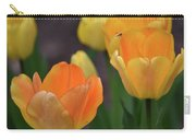 Garden Glory Carry-all Pouch