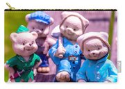Garden Gnome 8 Carry-all Pouch
