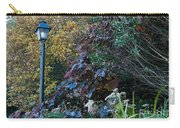 Garden Lamp Post Carry-all Pouch