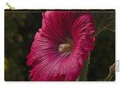 Garden Mayflower Carry-all Pouch
