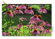 Garden Of Cones Carry-all Pouch