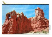 Garden Of Eden Arches National Park, Utah Usa Carry-all Pouch