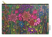 Garden Of Happiness  Carry-all Pouch