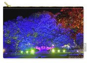 Garden Of Light By Kaye Menner Carry-all Pouch