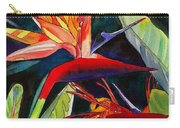 Garden Of Paradise Carry-all Pouch