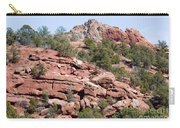 Garden Of The Gods Park Carry-all Pouch