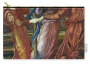 Garden Of The Hesperides Carry-all Pouch