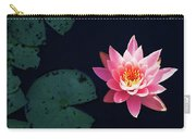 Garden Party For One Carry-all Pouch