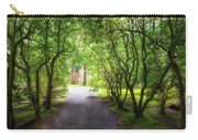Garden Path In Spring Carry-all Pouch