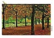 Garden Path, Schloss Biebrich Carry-all Pouch