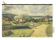 Garden Paths And Courtyards Carry-all Pouch