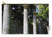 Garden Pillars Carry-all Pouch