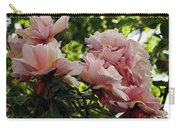 Garden Roses 2 Carry-all Pouch