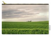 Garden Route In Green Carry-all Pouch