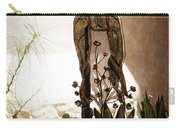 Garden Saint Carry-all Pouch