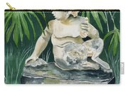 Garden Satyr Carry-all Pouch