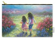 Garden Sisters Carry-all Pouch