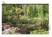 Garden Splendor Carry-all Pouch