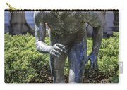 Garden Statue Ringling Museum  Carry-all Pouch