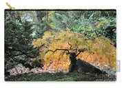 Garden Tapestry Carry-all Pouch