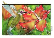 Garden Treasures Carry-all Pouch