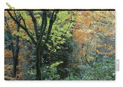 Garden Trees Carry-all Pouch