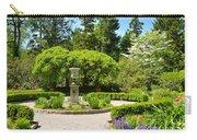 Garden Walk Carry-all Pouch