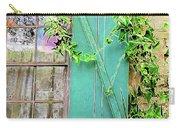 Garden Window Carry-all Pouch