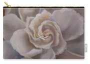 Gardenia  Bloom Carry-all Pouch