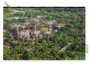 Gardens By The Bay Carry-all Pouch