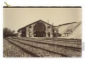 Gare De Longueau Carry-all Pouch