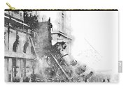 Gare Montparnasse 1895 Carry-all Pouch