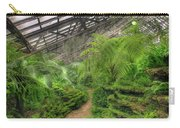 Garfield Park Conservatory Path Chicago Carry-all Pouch