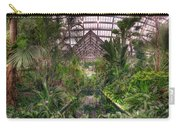 Garfield Park Conservatory Reflecting Pool Carry-all Pouch