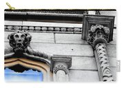 Gargoyles In Residence Carry-all Pouch