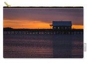 Garibaldi, Oregon Coast Carry-all Pouch
